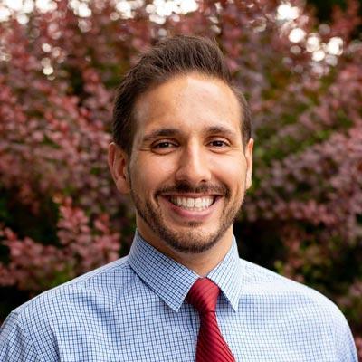 Dr. Daniel McMaster, DMD - Chambers Bridge Dental
