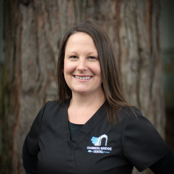 Heather - Dental Hygienist